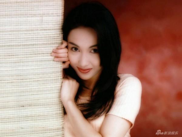 Lê Tư hồi trẻ đẹp thế nào mà Trương Bá Chi phải nói: Ở Hong Kong tôi chỉ thừa nhận cô ấy đẹp hơn tôi - Ảnh 5.