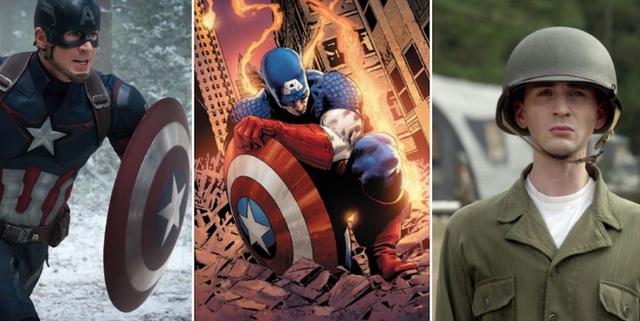 Nhà văn Avengers: Endgame hé lộ siêu năng lực thực sự của Captain America - Ảnh 6.