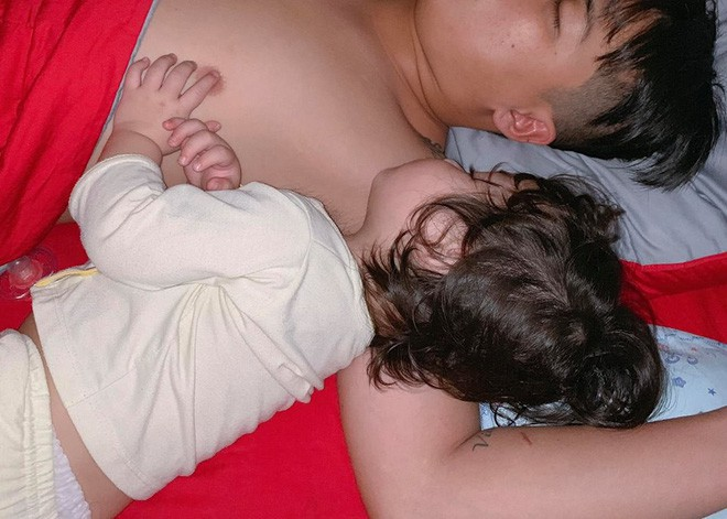 Khi bố và con gái khoe ảnh khẳng định chủ quyền thế giới này là của chúng mình, hội chị em chỉ biết đăng đàn tuyển chồng gấp - Ảnh 6.