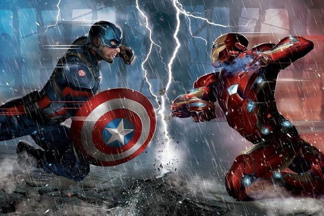 Nhà văn Avengers: Endgame hé lộ siêu năng lực thực sự của Captain America - Ảnh 7.