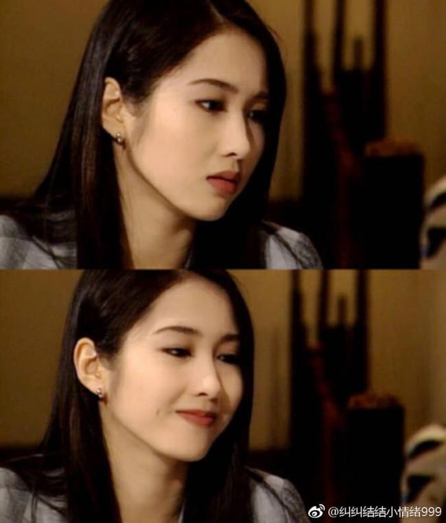 Lê Tư hồi trẻ đẹp thế nào mà Trương Bá Chi phải nói: Ở Hong Kong tôi chỉ thừa nhận cô ấy đẹp hơn tôi - Ảnh 7.