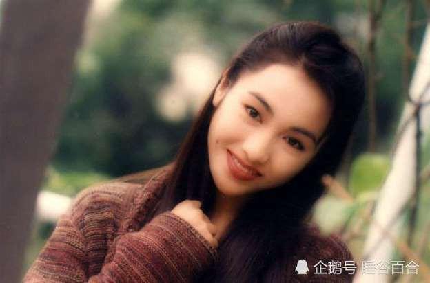 Lê Tư hồi trẻ đẹp thế nào mà Trương Bá Chi phải nói: Ở Hong Kong tôi chỉ thừa nhận cô ấy đẹp hơn tôi - Ảnh 10.