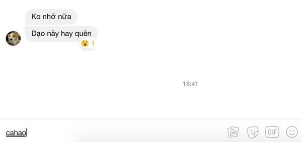 Facebook Messenger gặp lỗi nhảy chữ loạn xạ trong khi chat, đây là cách khắc phục tạm thời - Ảnh 1.