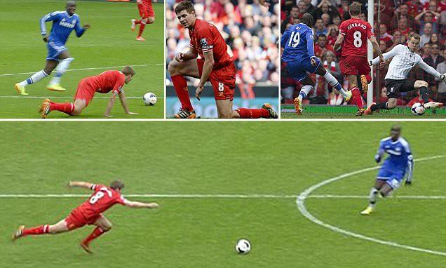 Nỗi ám ảnh của Gerrard sẽ ám vào Premier League ngay đêm mai? - Ảnh 1.