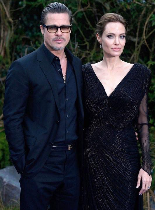 Angelina Jolie kéo dài quá trình ly hôn để mong được quay trở về bên Brad Pitt? - Ảnh 1.