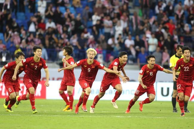 Phản ứng của báo Thái sau khi HLV Park Hang-seo tuyên bố VN là số 1 Đông Nam Á - Ảnh 1.