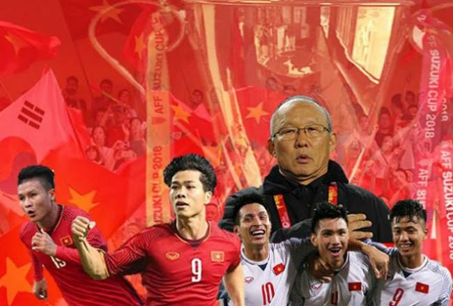 Phản ứng của báo Thái sau khi HLV Park Hang-seo tuyên bố VN là số 1 Đông Nam Á - Ảnh 2.