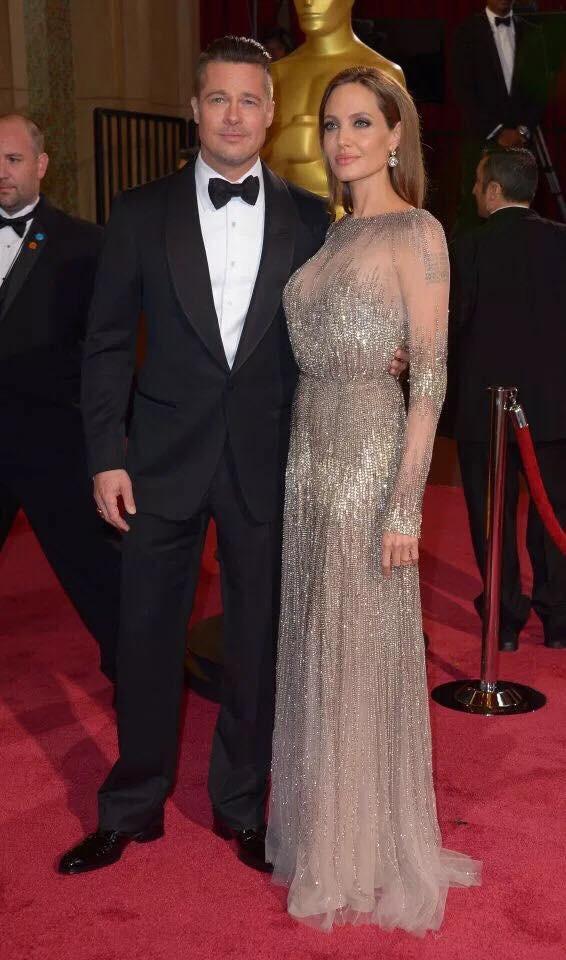 Angelina Jolie kéo dài quá trình ly hôn để mong được quay trở về bên Brad Pitt? - Ảnh 3.
