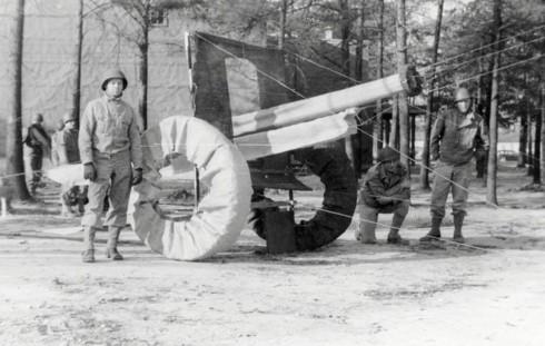 """""""Đội quân ma"""" khiến Đức Quốc xã bị lừa ngoạn mục trong Thế chiến thứ 2 - Ảnh 3."""