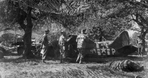 """""""Đội quân ma"""" khiến Đức Quốc xã bị lừa ngoạn mục trong Thế chiến thứ 2 - Ảnh 4."""