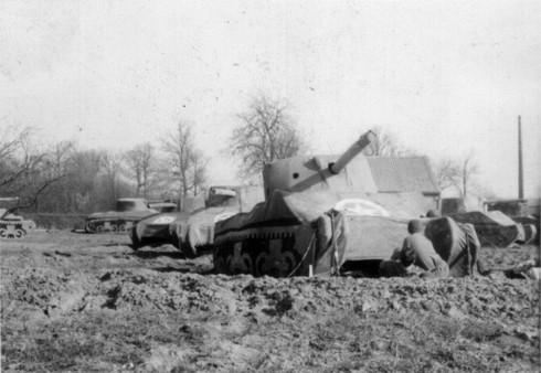 """""""Đội quân ma"""" khiến Đức Quốc xã bị lừa ngoạn mục trong Thế chiến thứ 2 - Ảnh 5."""