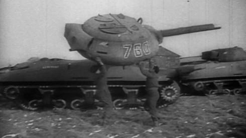 """""""Đội quân ma"""" khiến Đức Quốc xã bị lừa ngoạn mục trong Thế chiến thứ 2 - Ảnh 8."""