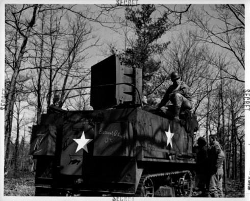 """""""Đội quân ma"""" khiến Đức Quốc xã bị lừa ngoạn mục trong Thế chiến thứ 2 - Ảnh 9."""
