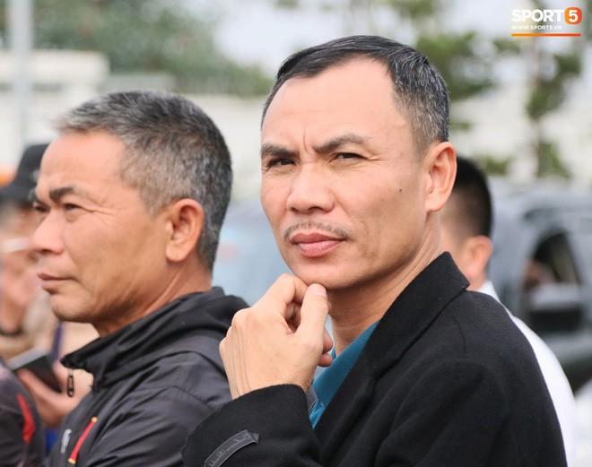 Phạm Đức Huy: Nếu không làm cầu thủ, tôi sẽ về nhà mở quán nhậu - Ảnh 3.