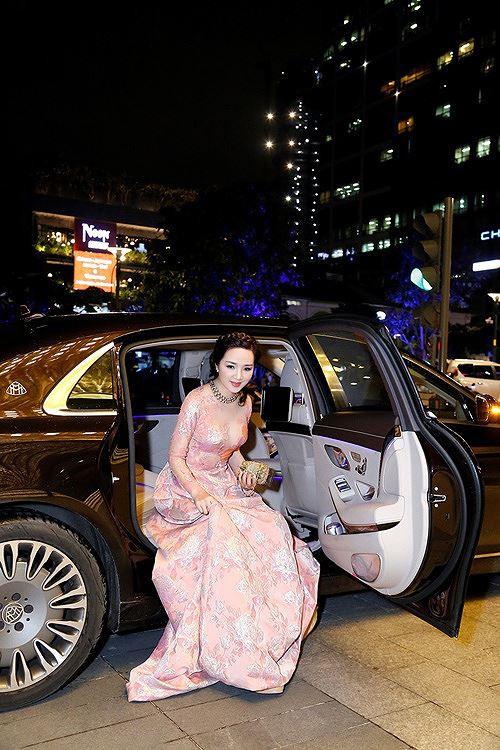 Nhan sắc không tuổi và khối tài sản khủng của Hoa hậu Đền Hùng Giáng My  - Ảnh 17.