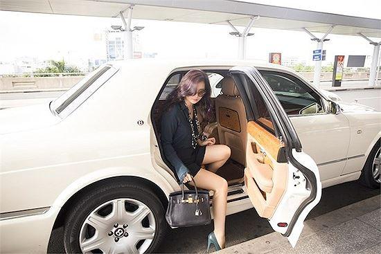 Nhan sắc không tuổi và khối tài sản khủng của Hoa hậu Đền Hùng Giáng My  - Ảnh 19.