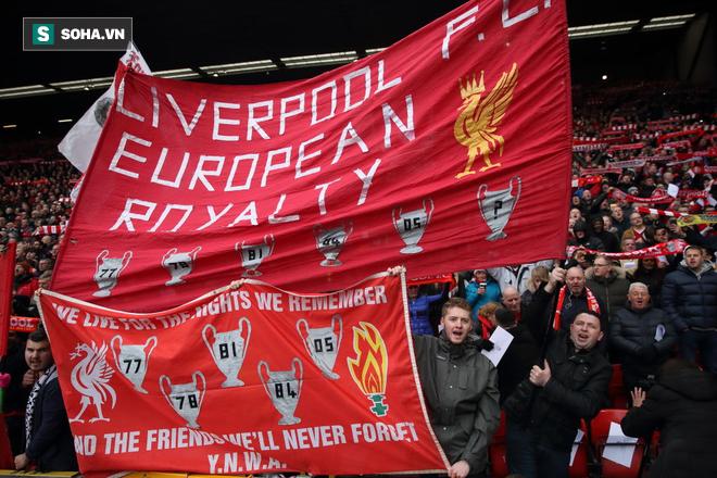 """- photo 1 15552973233521741684271 15552974989161628439703 - Định mệnh sẽ đem chức vô địch Premier League """"trả lại"""" cho Liverpool"""