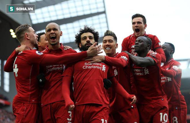 """- photo 1 1555297424586228758144 15552974931931285790173 - Định mệnh sẽ đem chức vô địch Premier League """"trả lại"""" cho Liverpool"""