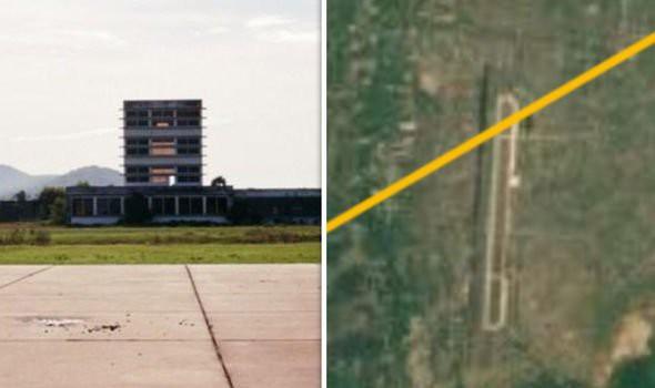 MH370 đã hạ cánh xuống sân bay bí mật có tọa độ là vĩ độ 12.2558, kinh độ 104.5667? - Ảnh 3.