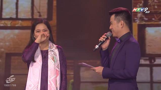 Khép lại 19 năm thanh xuân, MC Quỳnh Hương rơi nước mắt trong số cuối cùng dẫn Thay lời muốn nói - Ảnh 19.