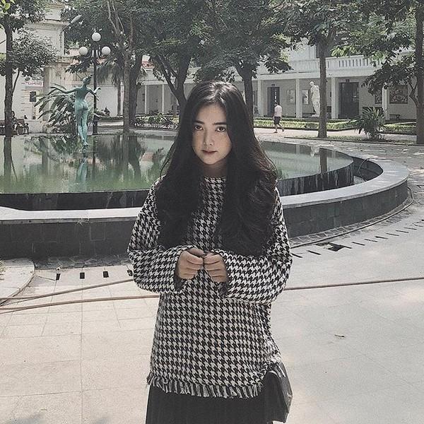 Hà Đức Chinh lần đầu công khai bạn gái - Ảnh 4.