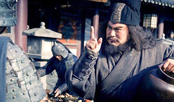Tam quốc diễn nghĩa: Vì sao Trương Phi ngủ không nhắm mắt - Ảnh 2.