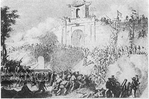 Nguyễn Trung Trực đánh chìm tàu chiến Pháp ngay trên sông Vàm Cỏ Đông - Ảnh 1.
