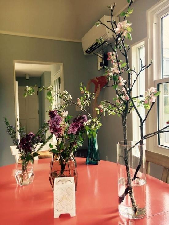 Bỏ hào quang sang Mỹ, Hoa hậu Ngọc Khánh viên mãn sống đời giản dị, trồng nho phụ chồng - Ảnh 11.