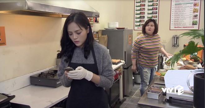 Em chồng hỗn láo phim Về nhà đi con: Tôi rất quý chị Thu Quỳnh nhưng phải mắng mỏ, xỉa xói chị ấy - Ảnh 4.