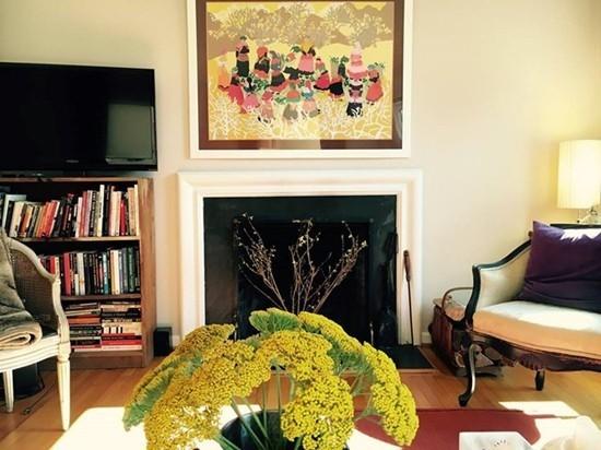 Bỏ hào quang sang Mỹ, Hoa hậu Ngọc Khánh viên mãn sống đời giản dị, trồng nho phụ chồng - Ảnh 9.