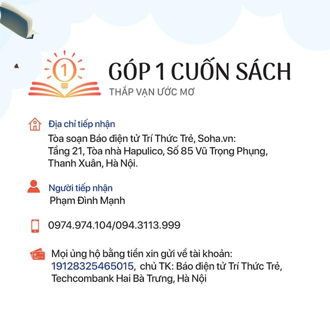 Học sinh Hùng Sơn phát cuồng vì món quà từ Quang Hải và Đoàn Văn Hậu - Ảnh 9.