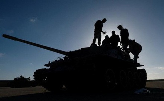 Căn cứ không quân và hải quân tại Libya có ý nghĩa chiến lược thế nào với Nga? - Ảnh 1.