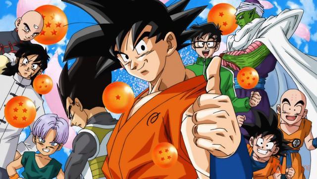Dragon Ball: Hé lộ một số thông tin thú vị về các nhân vật mà fan 20 năm cũng không biết - Ảnh 1.