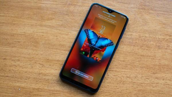 4 smartphone dưới 4 triệu có thiết kế xịn xò và camera kép đang bán tại Việt Nam - Ảnh 1.