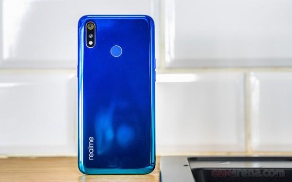 4 smartphone dưới 4 triệu có thiết kế xịn xò và camera kép đang bán tại Việt Nam - Ảnh 2.