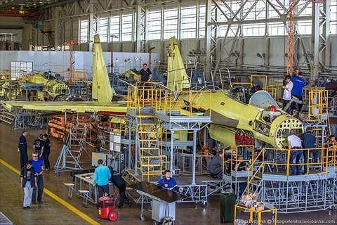 Cú knock out Su-35 Nga vừa tung ra có thể hạ gục F-35 Mỹ tại Thổ Nhĩ Kỳ - Ảnh 12.