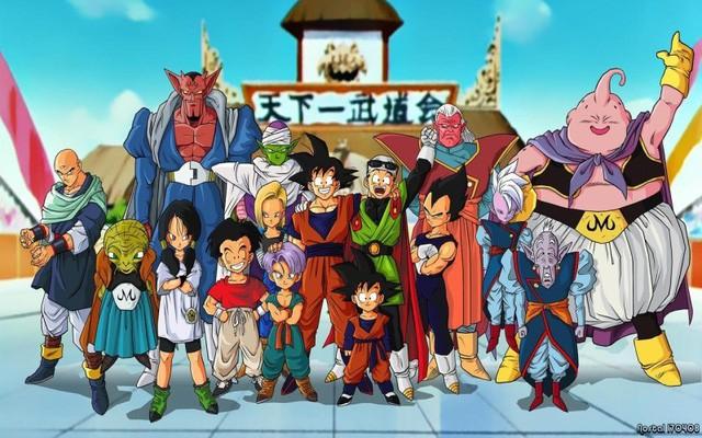 Dragon Ball: Hé lộ một số thông tin thú vị về các nhân vật mà fan 20 năm cũng không biết - Ảnh 4.
