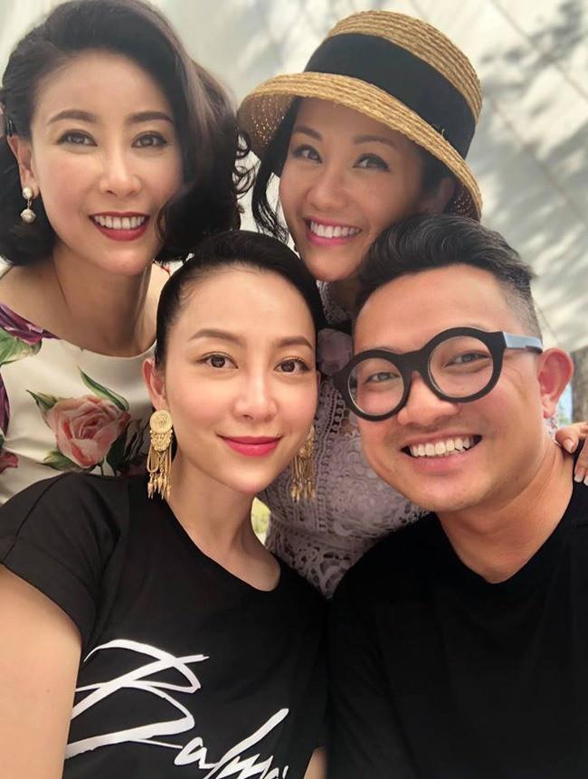 Cuộc sống sau ly hôn của ca sĩ Hồng Nhung: Lạc quan, tự tìm niềm vui cho mình nhưng đáng ngưỡng mộ nhất là điều này - Ảnh 12.