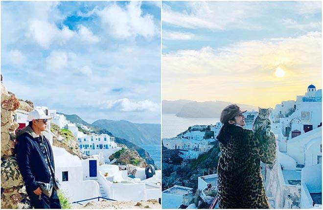 Nghi vấn Bảo Anh đưa mẹ đi du lịch Côn Đảo cùng tình cũ Hồ Quang Hiếu - Ảnh 10.
