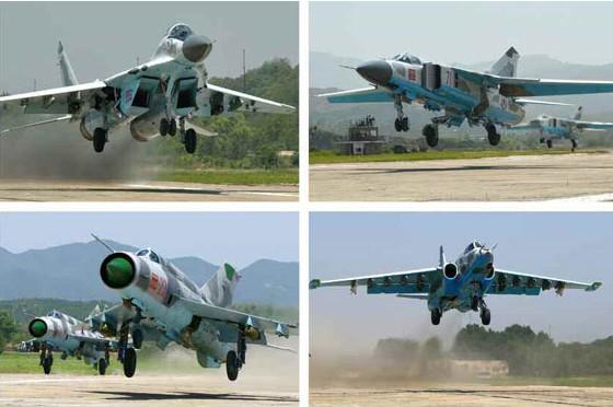 Số lượng tiêm kích MiG-29 Triều Tiên tăng vùn vụt dù bị bao vây cấm vận: Giải mã bí ẩn - Ảnh 3.
