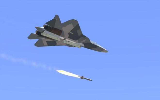 Giá thành thực tế của tiêm kích Su-57: Nga có thể mua cả nghìn chiếc? - Ảnh 2.