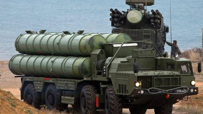 Thổ Nhĩ Kỳ phản ứng cứng rắn trước áp lực của Mỹ về thương vụ S-400, Nga hồ hởi ngợi ca - Ảnh 1.