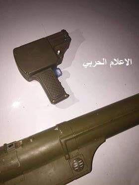 Bắt sống vũ khí hiện đại Made in Trung Quốc ở Libya: Lộ đường đi lắt léo của sát thủ - Ảnh 1.