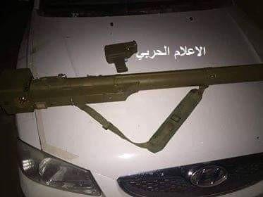 Bắt sống vũ khí hiện đại Made in Trung Quốc ở Libya: Lộ đường đi lắt léo của sát thủ - Ảnh 2.