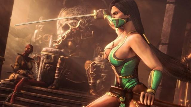 Sự thật đen tối đằng sau những nhân vật Mortal Kombat mà không nhiều fan hâm mộ biết tới - Ảnh 1.