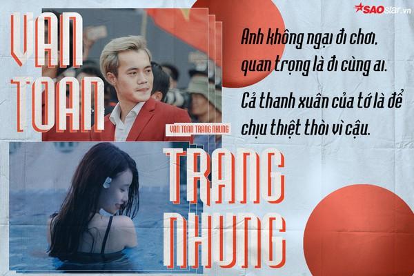 Tan chảy trước những câu nói ngôn tình của Quang Hải và dàn cực phẩm của ĐTVN - Ảnh 2.