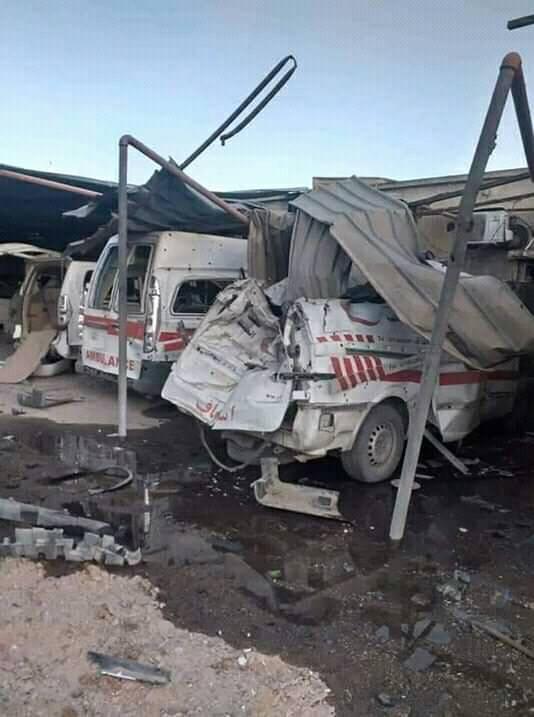 Libya nóng chưa từng có - Bị đánh úp LNA thất thủ ở căn cứ KQ đặc biệt quan trọng, ra lệnh tử chiến - Ảnh 7.