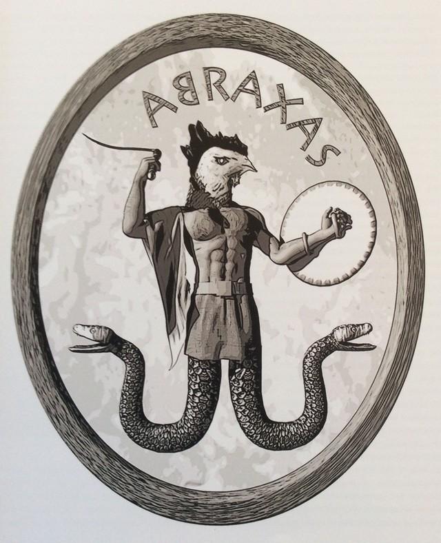 Abracadabra - những âm láy ma thuật tạo nên truyền thuyết cổ đại - Ảnh 1.