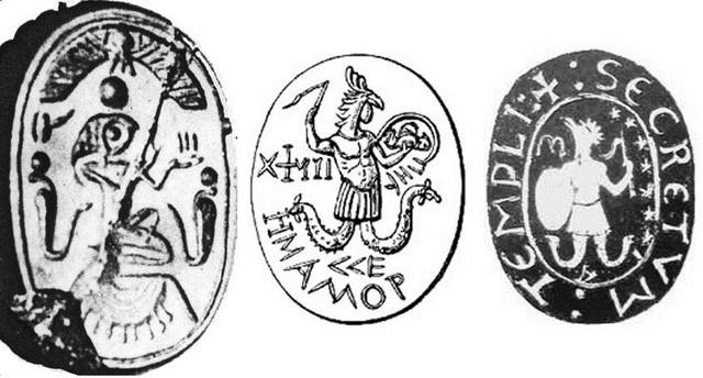 Abracadabra - những âm láy ma thuật tạo nên truyền thuyết cổ đại - Ảnh 2.