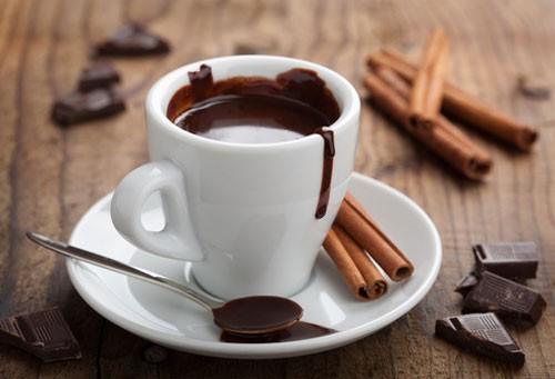 Ăn sô-cô-la, đẩy xa bệnh tim - Ảnh 1.